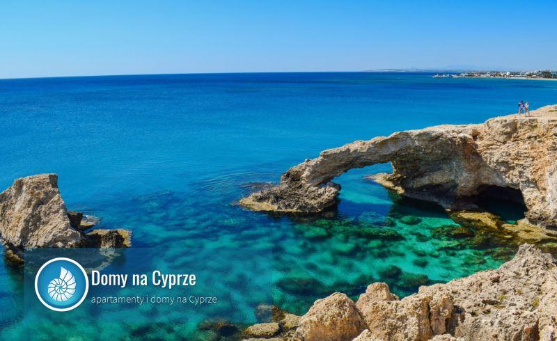 Domy na Cyprze