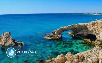 Domy na Cyprze Milanówek