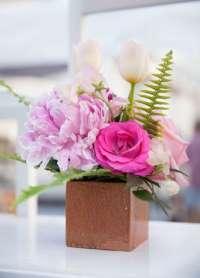 Kwiaty do biur, restauracji, hoteli Milanówek