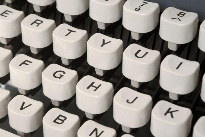 Usługi literackie, ghostwriter
